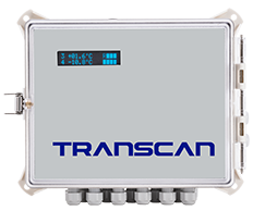 Transcan Advance Trailer Temperature Data Loggers