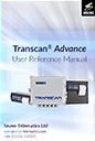 Transcan Advance User Reference Manual